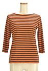 marimekko(マリメッコ)の古着「Tシャツ」前