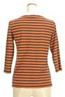 marimekko(マリメッコ)の古着「Tシャツ」後ろ