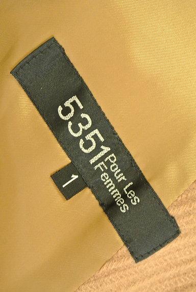 5351 POUR LES FEMMES(5351プーラ・ファム)アウター買取実績のタグ画像