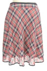 KarL Park Lane(カールパークレーン)の古着「スカート」後ろ