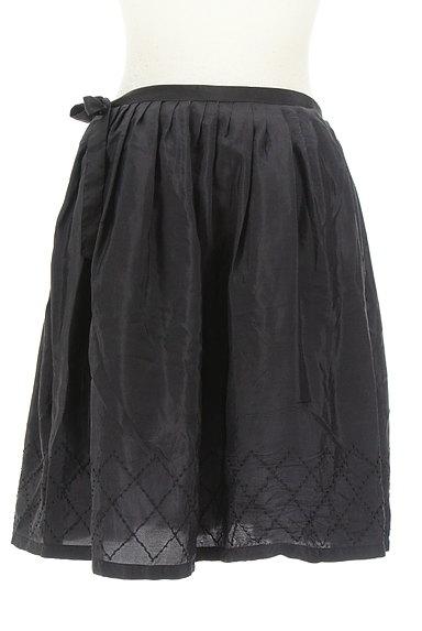 agnes b(アニエスベー)スカート買取実績の後画像