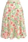 Rirandture(リランドチュール)の古着「スカート」後ろ