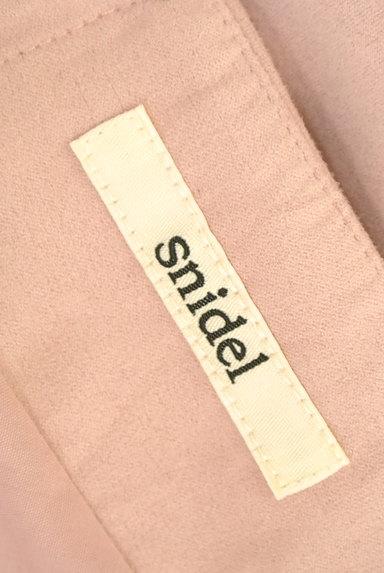 Snidel(スナイデル)レディース ロングスカート・マキシスカート PR10241675大画像6へ