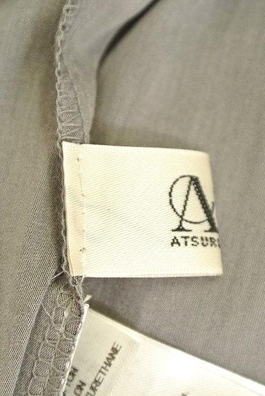 A.T(エーティー)レディース パンツ PR10241691大画像6へ