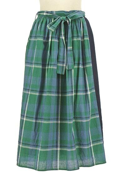 POU DOU DOU(プードゥドゥ)レディース ロングスカート・マキシスカート PR10241699大画像1へ