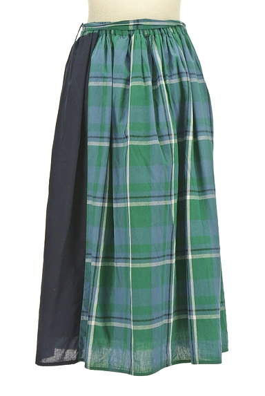 POU DOU DOU(プードゥドゥ)レディース ロングスカート・マキシスカート PR10241699大画像2へ
