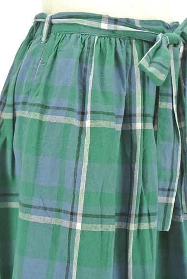 POU DOU DOU(プードゥドゥ)レディース ロングスカート・マキシスカート PR10241699大画像4へ