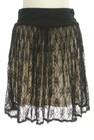 SCOT CLUB(スコットクラブ)の古着「ミニスカート」前