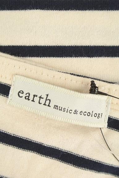 earth music&ecology(アースミュージック&エコロジー)レディース Tシャツ PR10241860大画像6へ