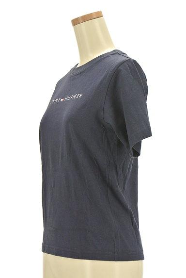 TOMMY HILFIGER(トミーヒルフィガー)レディース Tシャツ PR10241879大画像3へ
