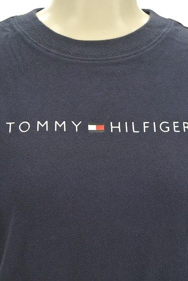 TOMMY HILFIGER(トミーヒルフィガー)レディース Tシャツ PR10241879大画像4へ