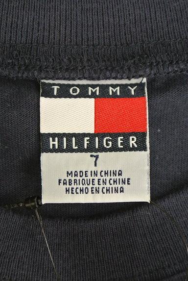 TOMMY HILFIGER(トミーヒルフィガー)レディース Tシャツ PR10241879大画像6へ