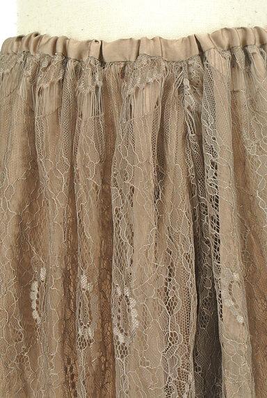 AULA AILA(アウラアイラ)レディース ミニスカート PR10241893大画像4へ
