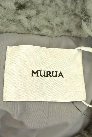 MURUA(ムルーア)レディース コート PR10241911大画像6へ