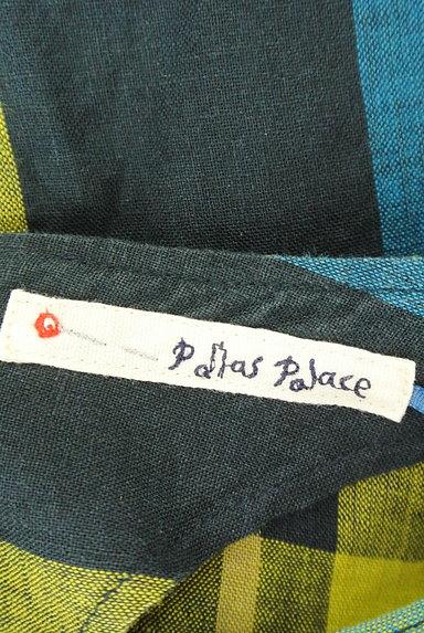 PAL'LAS PALACE(パラスパレス)レディース ワンピース・チュニック PR10241959大画像6へ