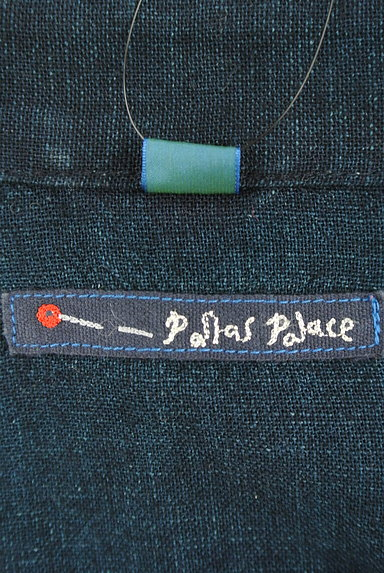 PAL'LAS PALACE(パラスパレス)レディース カジュアルシャツ PR10241974大画像6へ