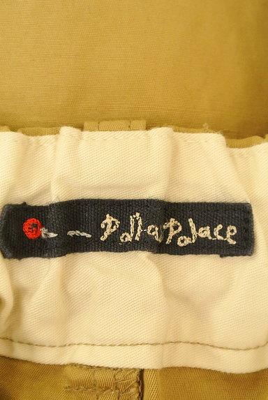 PAL'LAS PALACE(パラスパレス)レディース パンツ PR10241998大画像6へ