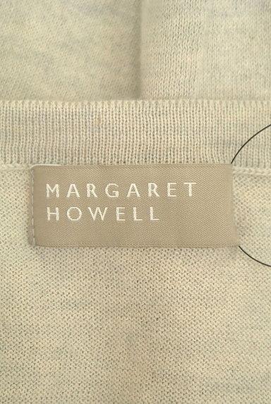 MARGARET HOWELL(マーガレットハウエル)レディース カーディガン・ボレロ PR10242005大画像6へ