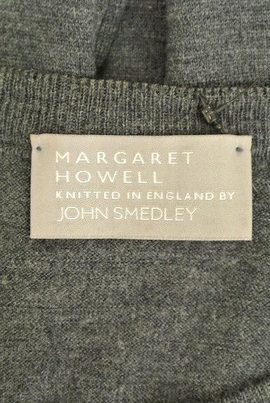MARGARET HOWELL(マーガレットハウエル)レディース カーディガン・ボレロ PR10242006大画像6へ