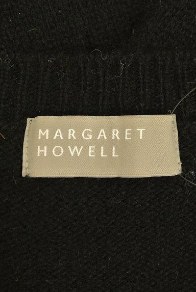 MARGARET HOWELL(マーガレットハウエル)レディース ニット PR10242009大画像6へ