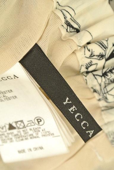 YECCA VECCA(イェッカヴェッカ)レディース パンツ PR10242020大画像6へ