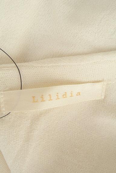 Lilidia(リリディア)レディース ニット PR10242023大画像6へ