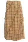 MAX MARA(マックスマーラ)の古着「ロングスカート・マキシスカート」前