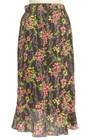 Tiara(ティアラ)の古着「スカート」後ろ