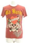 ED HARDY(エドハーディ)の古着「Tシャツ」前
