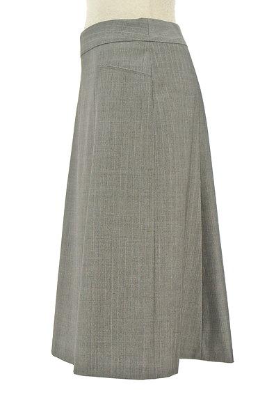23区(23ク)の古着「ミディ丈ナローフレアスカート(スカート)」大画像3へ