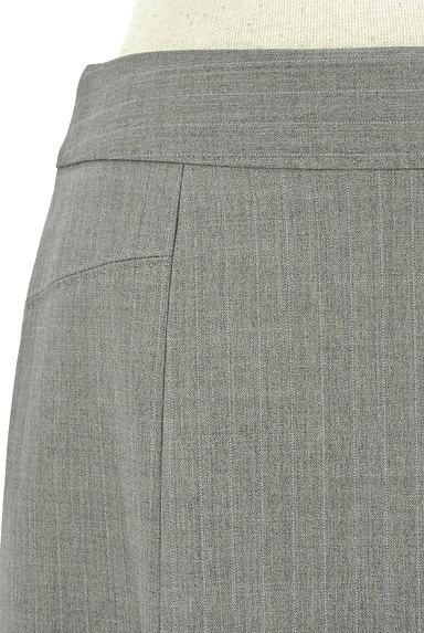 23区(23ク)の古着「ミディ丈ナローフレアスカート(スカート)」大画像4へ