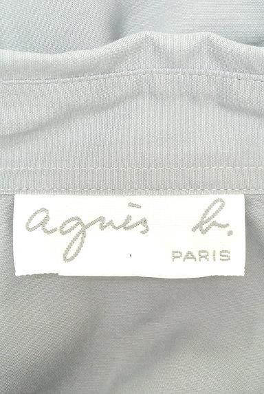 agnes b(アニエスベー)シャツ買取実績のタグ画像