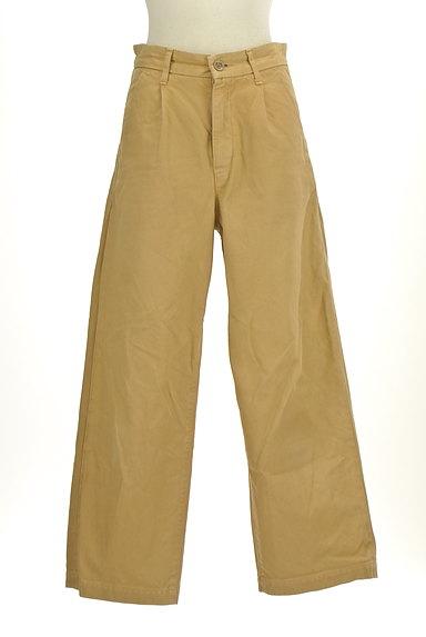 DMG(ドミンゴ)の古着「セミワイドストレートパンツ(パンツ)」大画像1へ