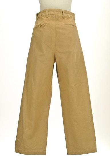 DMG(ドミンゴ)の古着「セミワイドストレートパンツ(パンツ)」大画像2へ