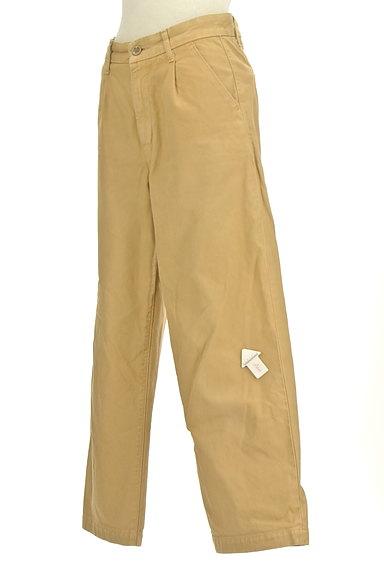 DMG(ドミンゴ)の古着「セミワイドストレートパンツ(パンツ)」大画像4へ