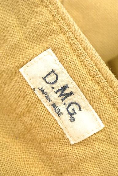 DMG(ドミンゴ)の古着「セミワイドストレートパンツ(パンツ)」大画像6へ
