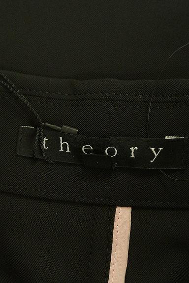 theory(セオリー)の古着「ロング丈トレンチコート(トレンチコート)」大画像6へ