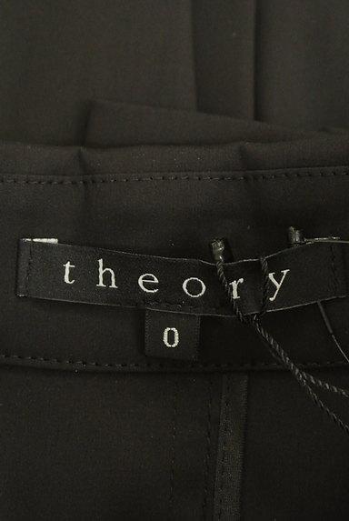 theory(セオリー)の古着「ロングトレンチコート(トレンチコート)」大画像6へ