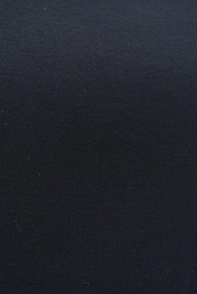 MOUSSY(マウジー)の古着「ロング丈シンプルカットソー(Tシャツ)」大画像5へ