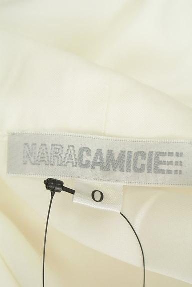 NARA CAMICIE(ナラカミーチェ)の古着「ボウタイリボンブラウス(ブラウス)」大画像6へ
