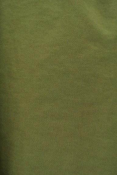 N.Natural Beauty Basic*(エヌ ナチュラルビューティーベーシック)の古着「膝丈ギャザーフレアスカート(スカート)」大画像5へ
