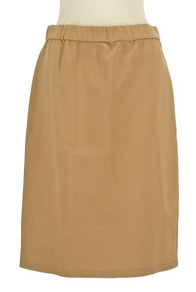 LOUNIE(ルーニィ)の古着「ロング丈ラップスカート(ロングスカート・マキシスカート)」大画像5へ