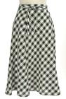 NATURAL BEAUTY BASIC(ナチュラルビューティベーシック)の古着「ロングスカート・マキシスカート」前