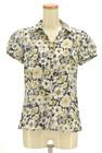 ANN TAYLOR(アンテイラー)の古着「カジュアルシャツ」前