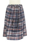 CARA O CRUZ(キャラオクルス)の古着「スカート」前
