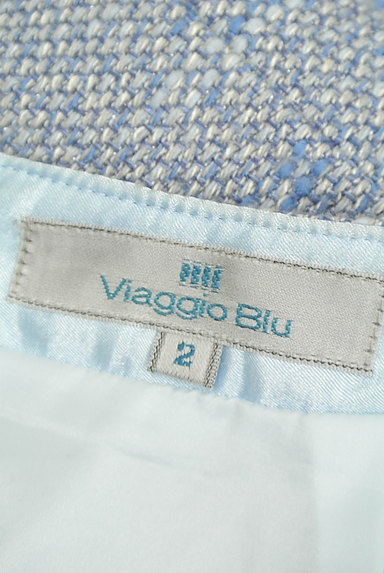 Viaggio Blu(ビアッジョブルー)スカート買取実績のタグ画像