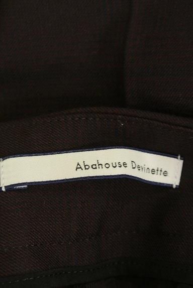 Abahouse Devinette(アバハウスドゥヴィネット)パンツ買取実績のタグ画像