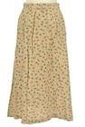 MERVEILLE H.(メルベイユアッシュ)の古着「ロングスカート・マキシスカート」後ろ