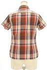 A BATHING APE(アベイシングエイプ)の古着「カジュアルシャツ」後ろ