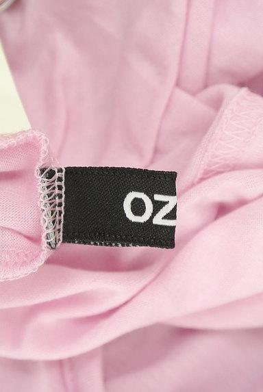 OZOC(オゾック)の古着「レースハートTシャツ(Tシャツ)」大画像6へ
